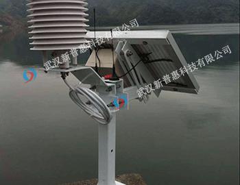 湖北阳新水温监测项目