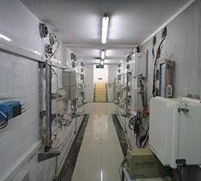 PH-ZS-T  土壤蒸渗仪